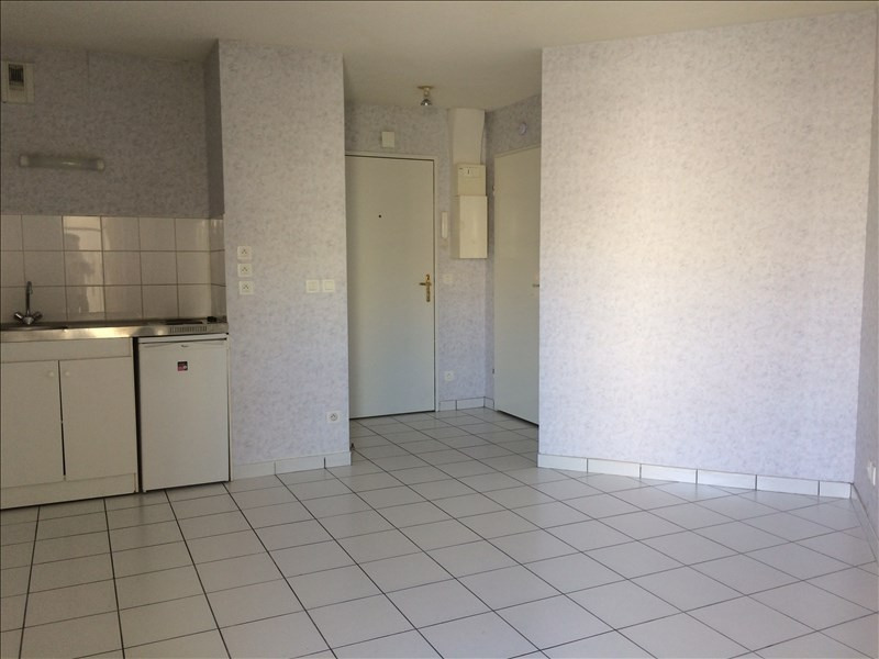 Sale apartment Le havre 45 000€ - Picture 2