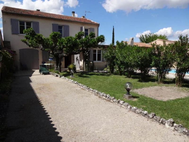 Vente maison / villa Entraigues sur la sorgue 319000€ - Photo 7