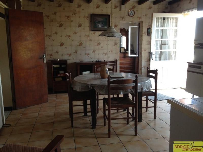Vente maison / villa Secteur verfeil 195000€ - Photo 5