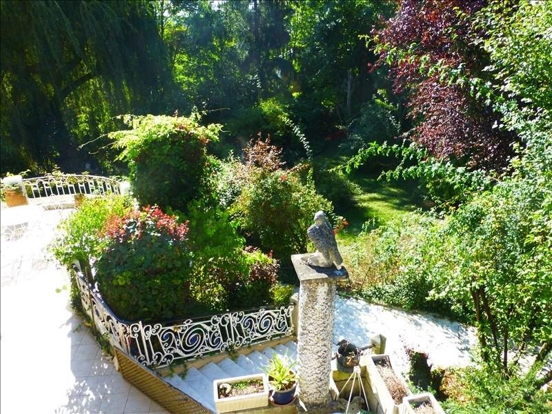 Vente de prestige maison / villa Villennes sur seine 824000€ - Photo 6