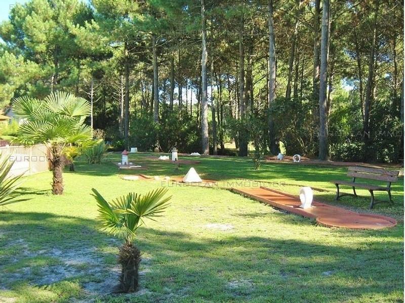 Vacation rental house / villa Lacanau-ocean 355€ - Picture 8