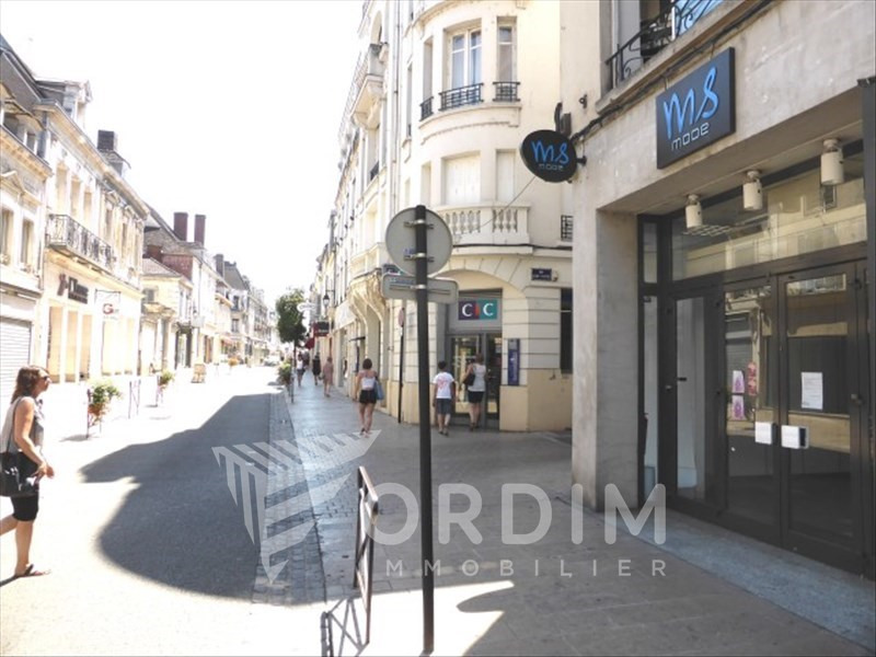 Rental empty room/storage Auxerre 2 665€ HC - Picture 1