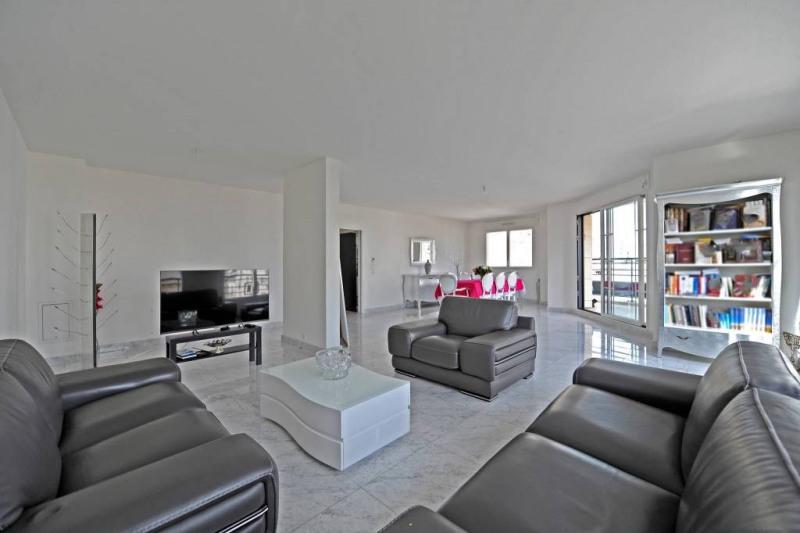 Vente de prestige appartement Saint-mandé 1750000€ - Photo 3