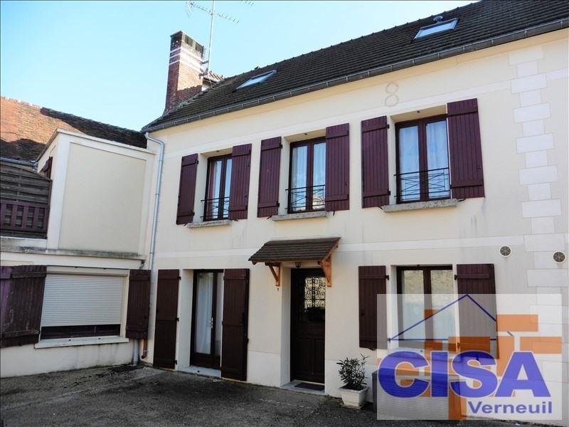 Sale house / villa Villers st paul 169000€ - Picture 1