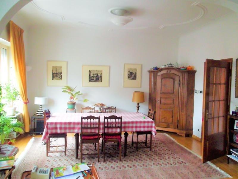 Vente de prestige appartement Strasbourg 684000€ - Photo 2