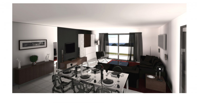 Vente appartement Les issambres 441 000€ - Photo 2