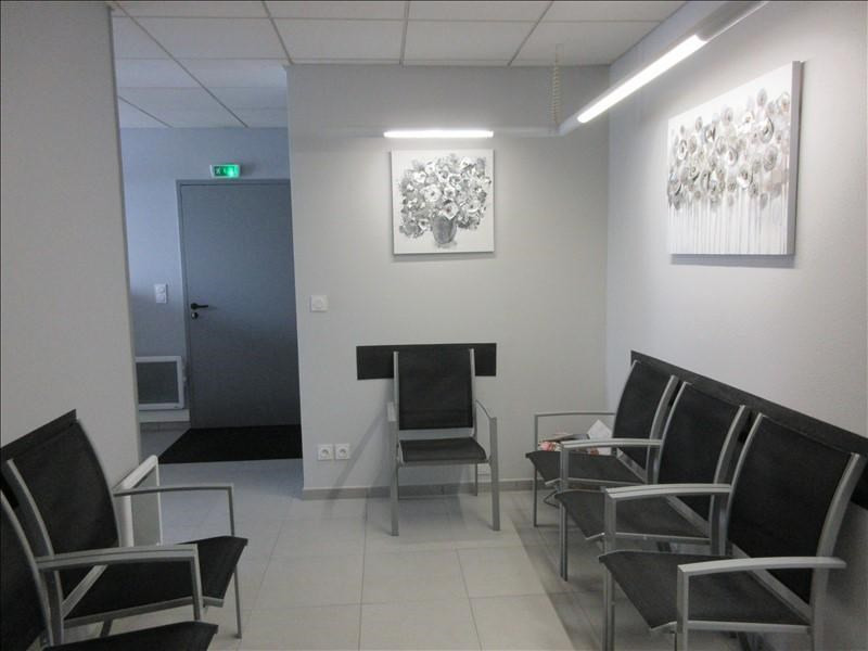 Location local commercial Voiron 440€ HT/HC - Photo 3