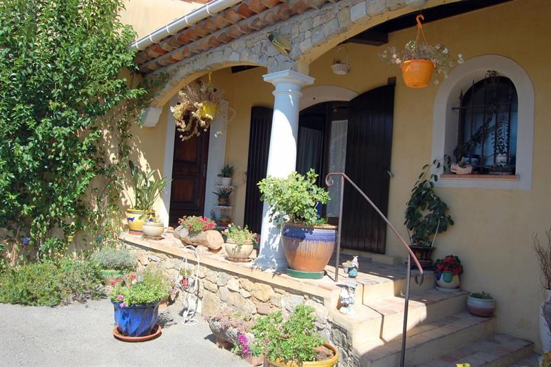 Vendita casa Montauroux 513000€ - Fotografia 6