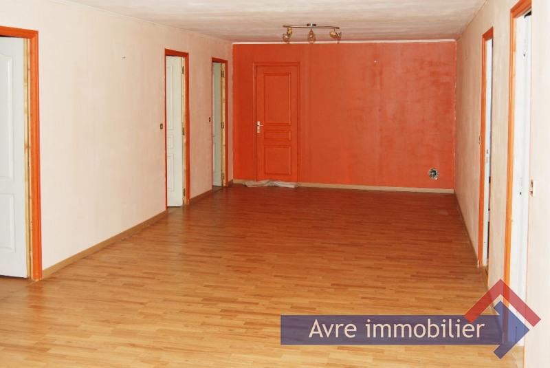 Vente maison / villa Verneuil d'avre et d'iton 195000€ - Photo 4