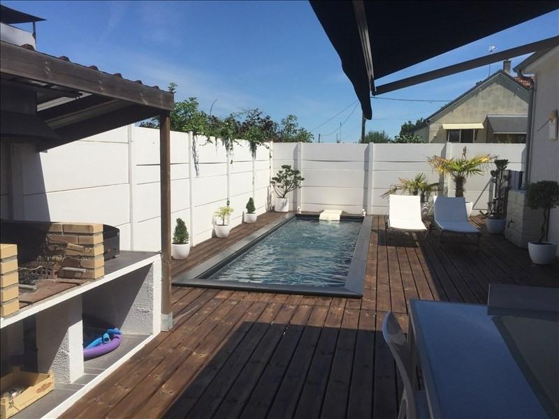 Sale house / villa La chaussee st victor 273000€ - Picture 7