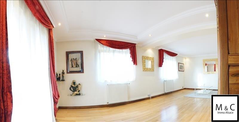 Deluxe sale house / villa Lauterbourg 494400€ - Picture 5