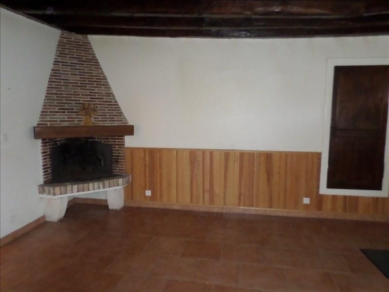 Vente maison / villa Persac 90000€ - Photo 6