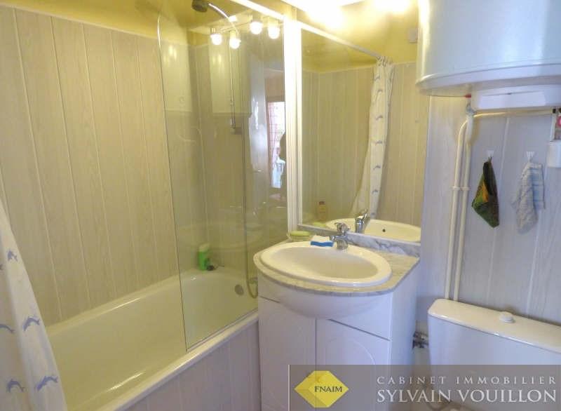 Verkoop  appartement Villers sur mer 75000€ - Foto 5