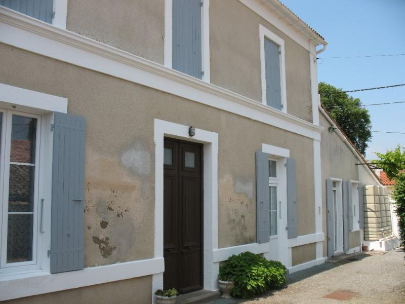 Sale house / villa Etaules 191500€ - Picture 13
