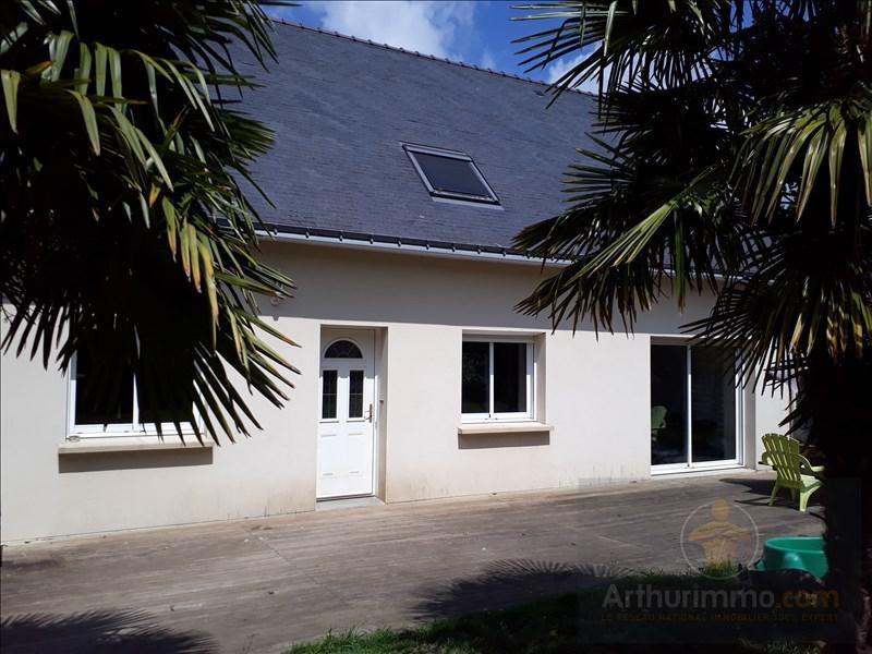Vente maison / villa Brech 335680€ - Photo 2