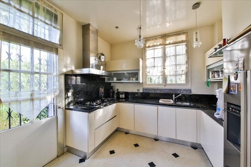 Immobile residenziali di prestigio casa Enghien les bains 1490000€ - Fotografia 6