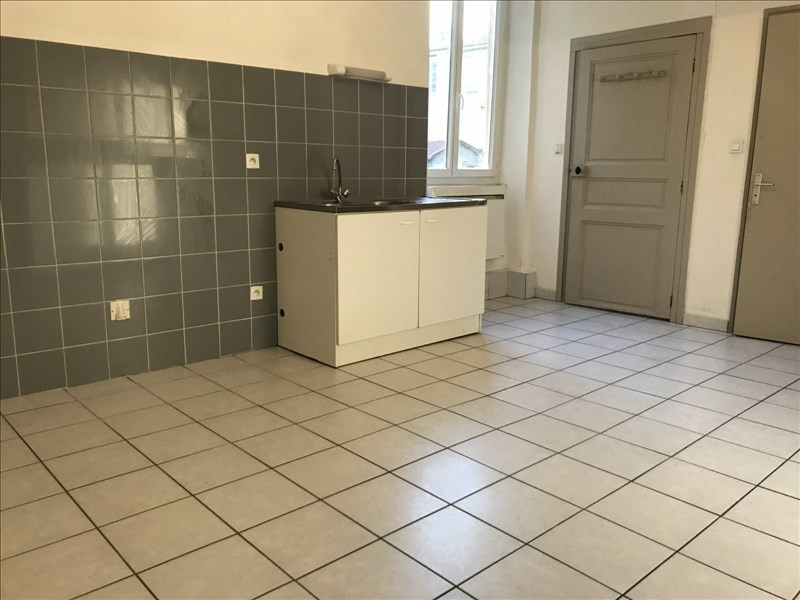 Location appartement Vienne 435€ CC - Photo 1