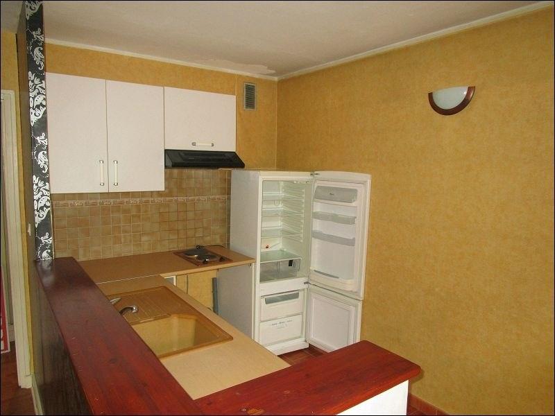 Sale apartment Juvisy sur orge 106000€ - Picture 2