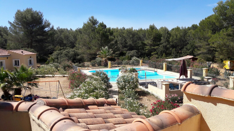 Vente de prestige maison / villa Le beausset 950 000€ - Photo 1