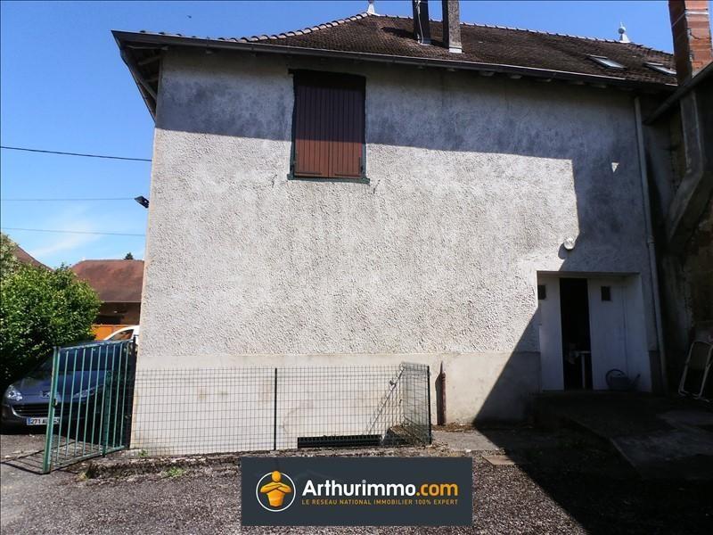 Vente maison / villa St sorlin de morestel 99000€ - Photo 2