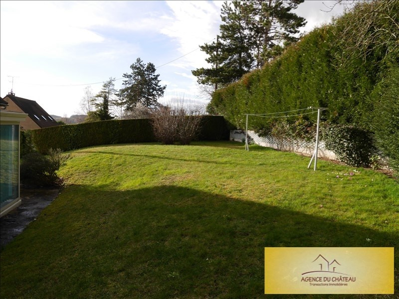 Revenda casa Breuil bois robert 320000€ - Fotografia 2