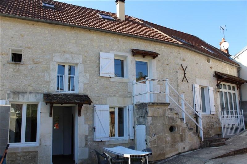 Sale house / villa Chevannes 149000€ - Picture 1