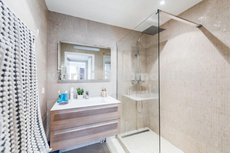 Vente de prestige appartement Nice 635000€ - Photo 9