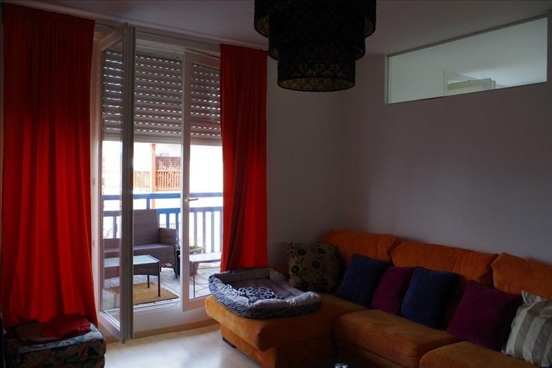 Vente appartement Hendaye 285000€ - Photo 7