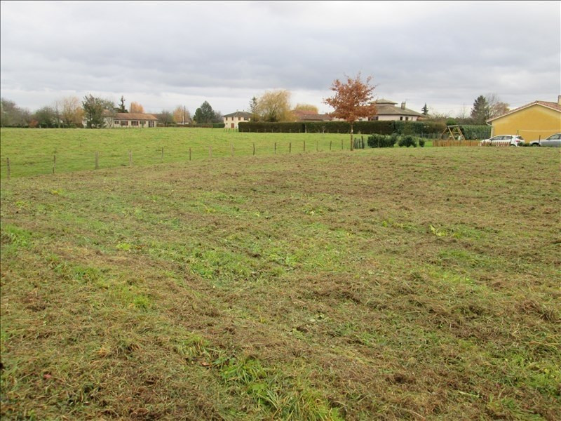 Vente terrain Boissey 65000€ - Photo 4