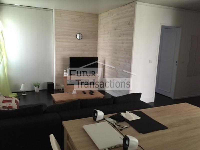 Produit d'investissement appartement Montigny-le-bretonneux 210000€ - Photo 3