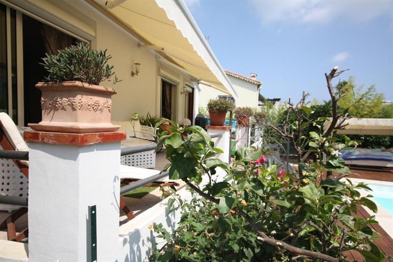 Vente maison / villa Juan les pins 995 000€ - Photo 4