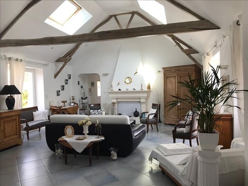 Sale house / villa La plaine sur mer 379600€ - Picture 3