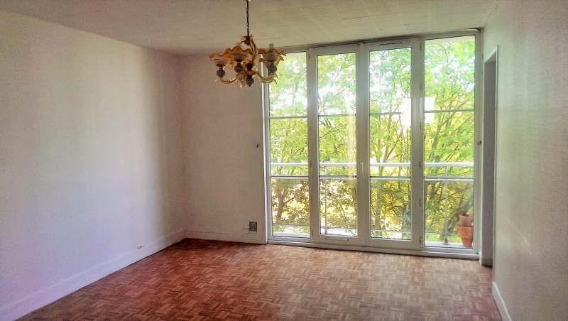 Vente appartement Bezons 119600€ - Photo 1