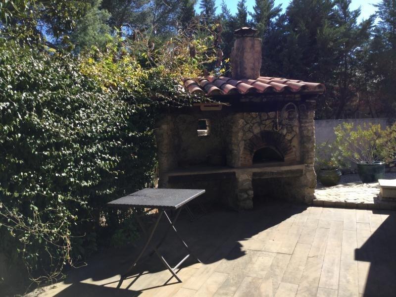 Sale house / villa Lambesc 549000€ - Picture 8