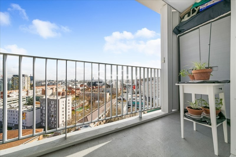 Vente appartement Issy les moulineaux 575 000€ - Photo 8
