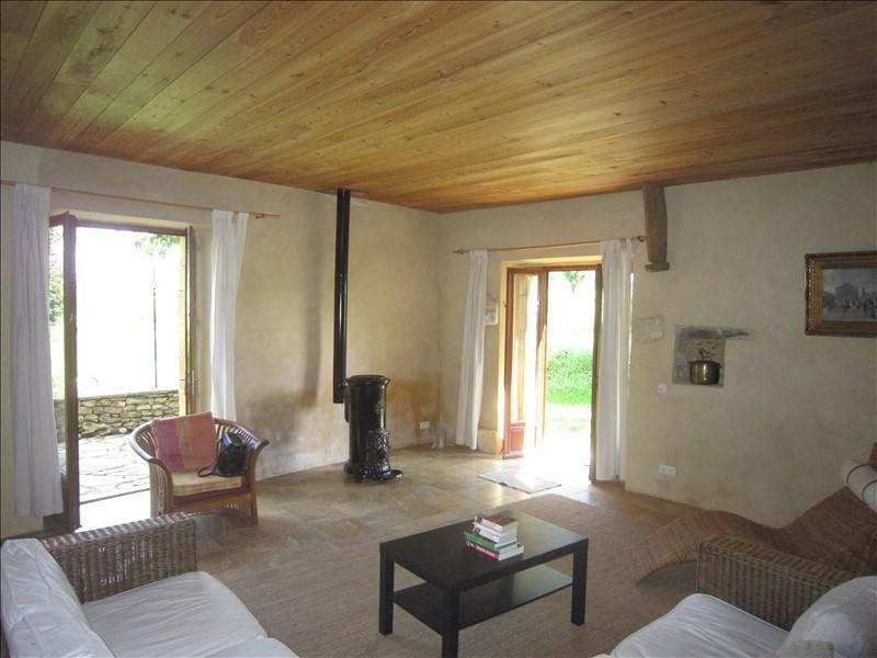 Vente maison / villa Sagelat 346500€ - Photo 4