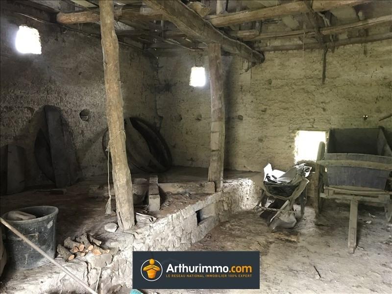 Sale house / villa Morestel 40000€ - Picture 3