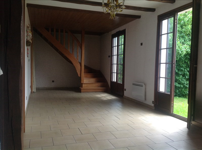 Vente maison / villa Homblieres 146900€ - Photo 4