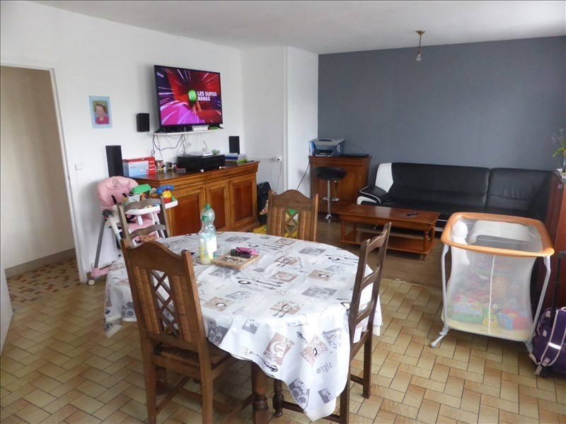 Vente maison / villa Villers cotterets 168 000€ - Photo 2