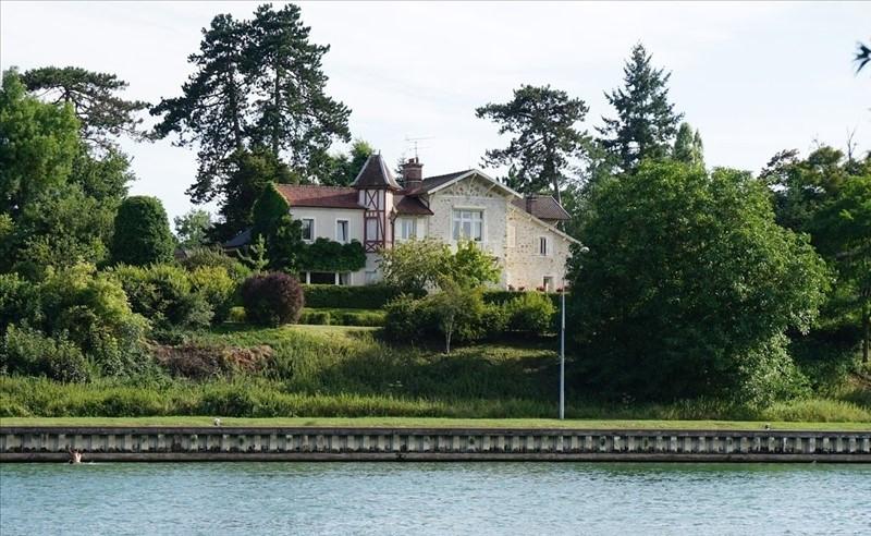 Deluxe sale house / villa Bois le roi 990000€ - Picture 4