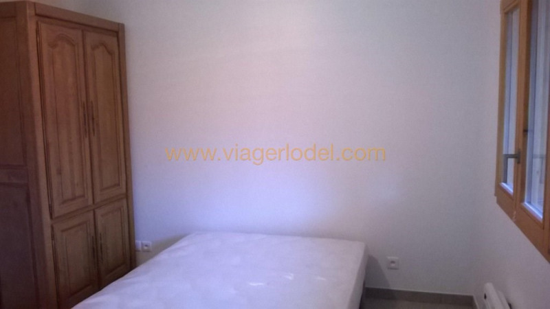 Viager appartement Vallouise 90000€ - Photo 2