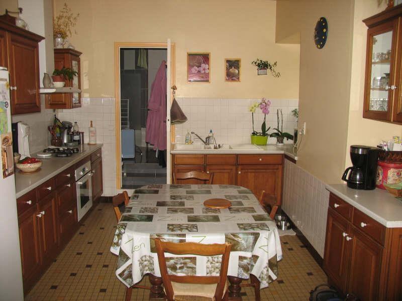 Sale house / villa Brantome 127900€ - Picture 4