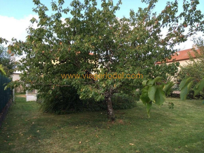 Life annuity house / villa Morance 140 000€ - Picture 10
