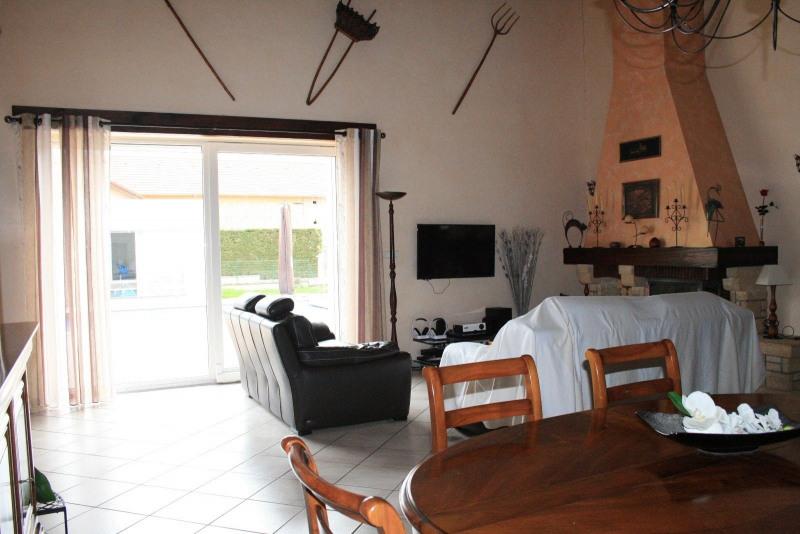 Vente maison / villa Montferrat 360000€ - Photo 5