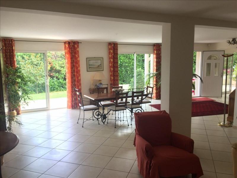 Sale house / villa Vienne 439000€ - Picture 2