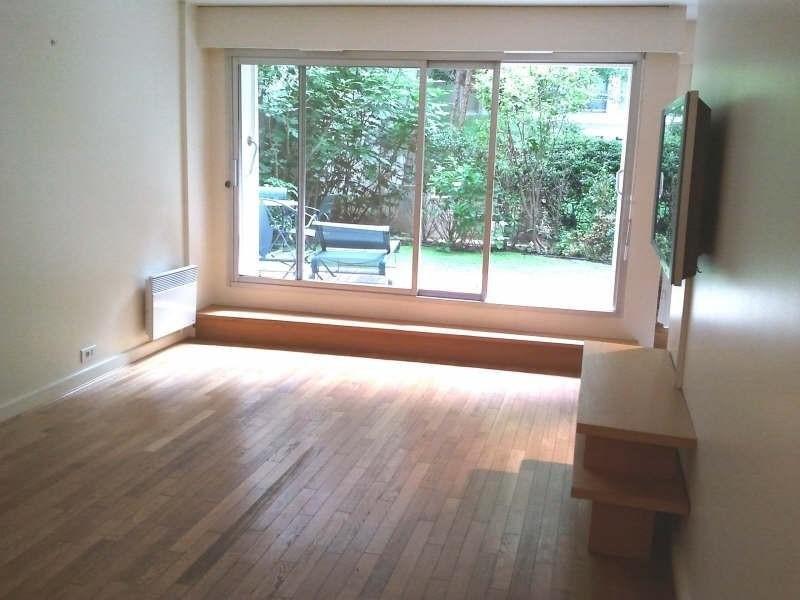Location appartement Paris 16ème 2259€ CC - Photo 3