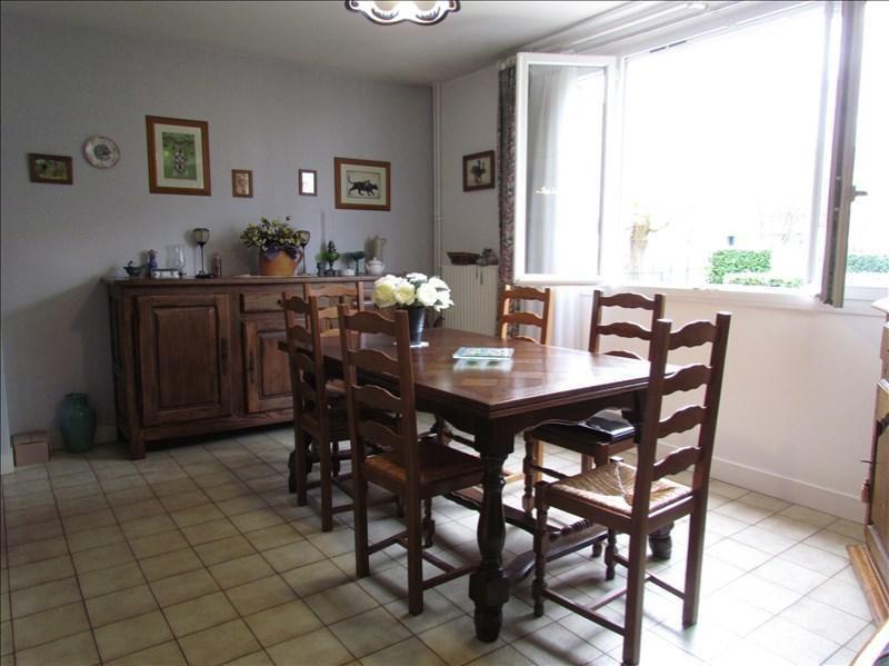 Vente appartement Les clayes sous bois 219500€ - Photo 3