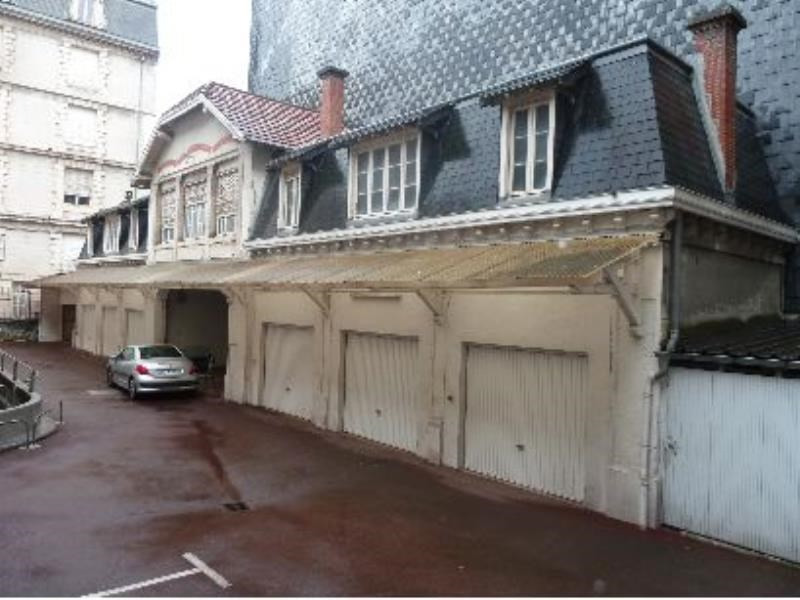 Rental parking spaces Pau 120€ CC - Picture 1