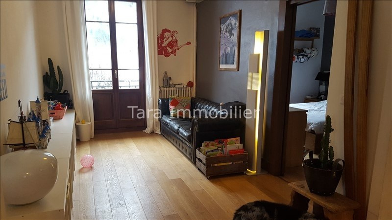 Vente appartement Chamonix mont blanc 550 000€ - Photo 2