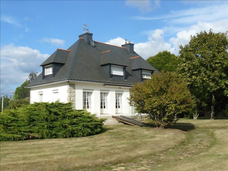 Sale house / villa Guegon 178000€ - Picture 5